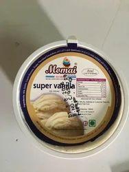 Vanila Ice Cream Cup