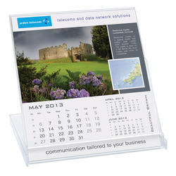 Digital 5 Calendar Printing, in Pan India
