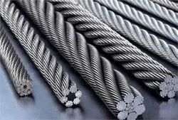 Wire Ropes in Nagpur, Maharashtra, India - IndiaMART