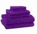 Bath Towel Vat Dye