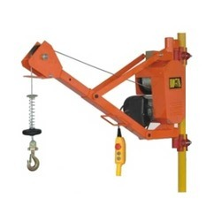 Electric Arm Scaffolding Lift