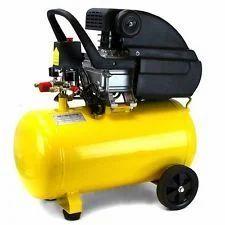 Portable Air Compressor Repairing Services
