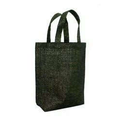 Jute Evening Handbag