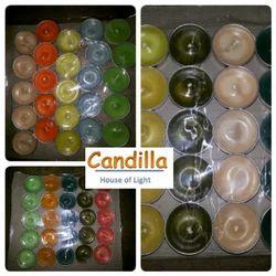 Tea Light Candles, Tea Light Candles | Ambedkar Nagar, Delhi