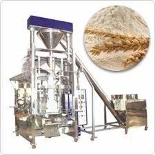 Gram Flour Packaging Machine