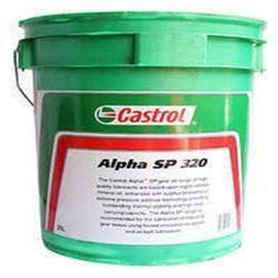 Heavy Gear Castrol Oil EP 320, Unit Pack Size: 20ltr