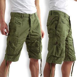 Cargo Short Pant - Suppliers, Manufacturers & Traders in India