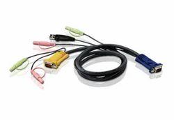 Aten 2L-5303U USB KVM Cable