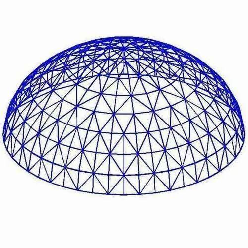 Space Frame Dome Frame Design Amp Reviews