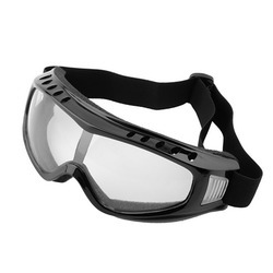 Eye Protection Goggle, Packaging Type: Box