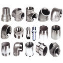 Stainless Steel 309 Fittings