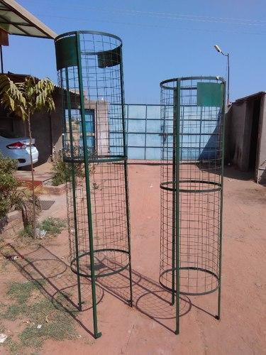Welded Wire Mesh Tree Guard Welded Wire Mesh