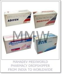 Antipyretic Medication