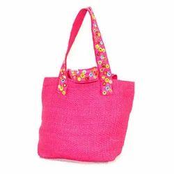 Bright Jute Bag