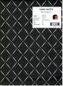 Plain Print Fabric FM000185