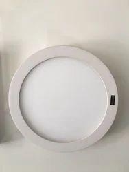 Round Panel LED
