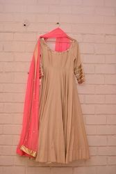 Fancy Anarkali Top
