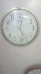 Decorative Wall Clock In Vadodara सजावटी दीवार घड़ी