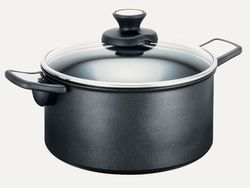 Non Stick Cooking Pot