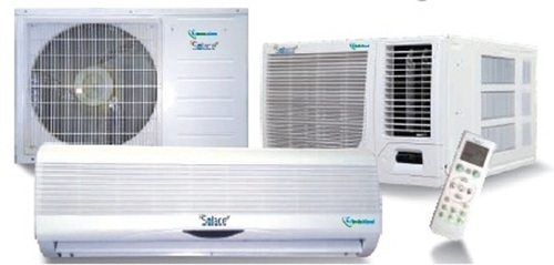 Split Type Solar Air Conditioner Solar Ac सोलर एयर