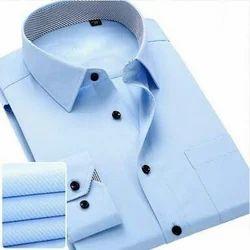 40.0 Plain Gents Shirts