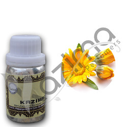 KAZIMA Calendula Essential Oil