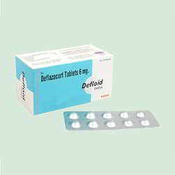 Defloid Tablets