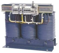 3 Phase Isolation Transformer