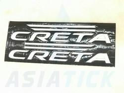 Creta Stickers car accessories for hyundai creta