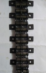 K-1 Attachment Roller Chain