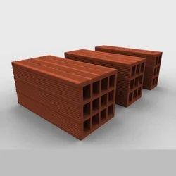 Ceramic Hollow Block