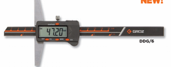 Digital 113 Depth Gauges