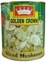 Mushroom Slice 3 Kg
