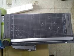 Rexel Smart Cut A445 Paper Sheet Cutter