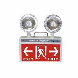 Fire Emergency Lights