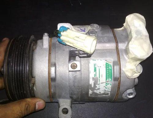 Chevrolet Uva Sail Ac Compressor