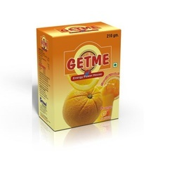 Getme Powder for Hospitals, Packaging Size: 210 gm