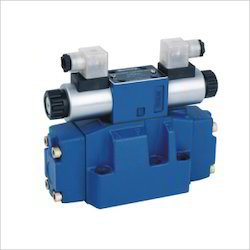 4WEH Pilot Operated Directional Valve
