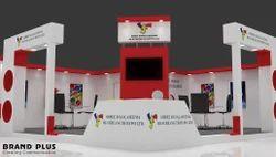 Stall Designer Exhibition