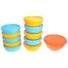 11 Piece Strong Plastic Kitchenware Set