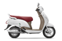 Access 125 Scooter