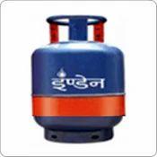 Indane Gas Cylinder 5 Kg