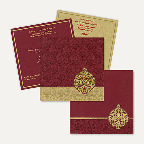 Essence Of Hindu Wedding Invitations Inherited From The Ancient