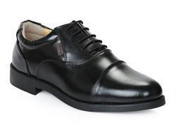 Men Formal Shoes Black