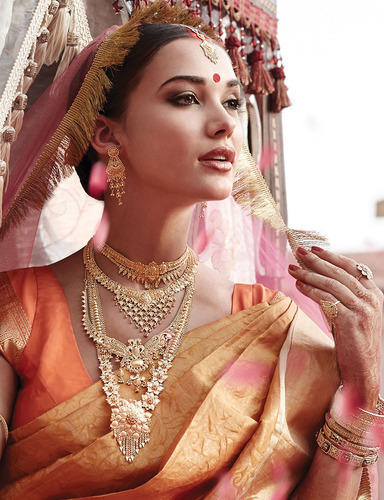 wedding Collections Bangali Bridal Jewelry Sets Retailer from