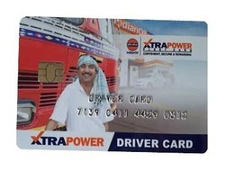 Driver Card Services