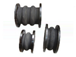 Rubber Expansion Joints Exporters In India