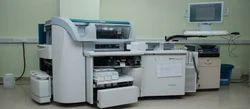 Blood Testing Machines