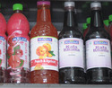 Kala Khatta Soft Drinks