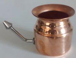 Jal Neti Copper Lota